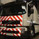 Camion chevron 2